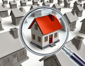 finding real estate deals