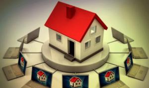promoting real estate