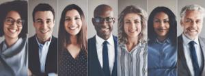 social people in real estate